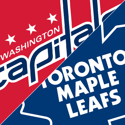 Playoff GT 5  Leafs   Capitals - Fri Apr 21 - 7 00PM - RealGM 5615f81b54d